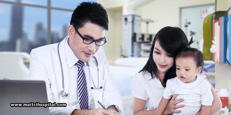 How-Often-Will-You-Need-To-Visit-A-Paediatrician